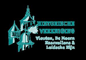 Logo van de historische vereniging uit de regio Vleuten, De Meern, Haarzuilens en Leidsche Rijn.